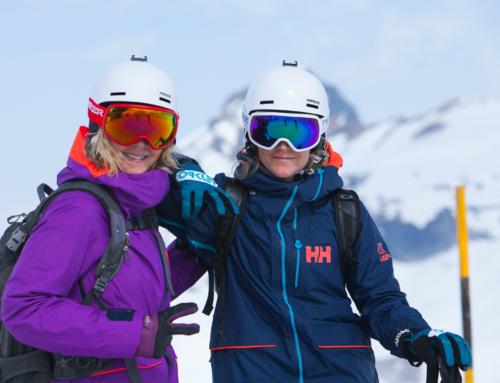 Jungfrau – Alppien sydänmaita