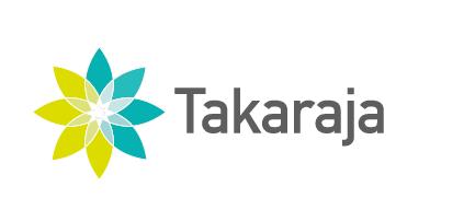 Takaraja Logo