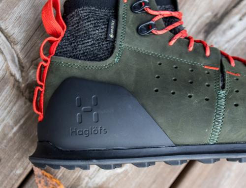 Haglöfs Duality AT1 GT -kengät